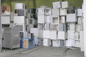 Altmetallrecycling